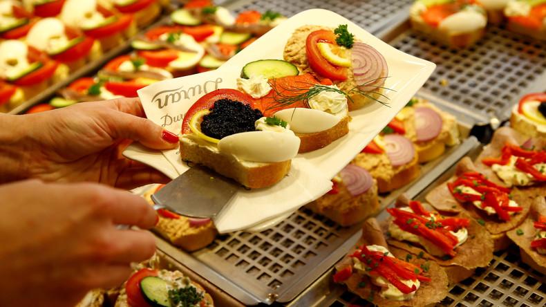 Panikattacken vor Essen: Britin isst nur acht Lebensmittel