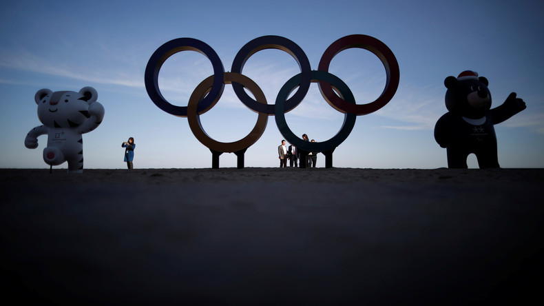 Verwirrung um Olympia-Teilnahme der USA in Südkorea