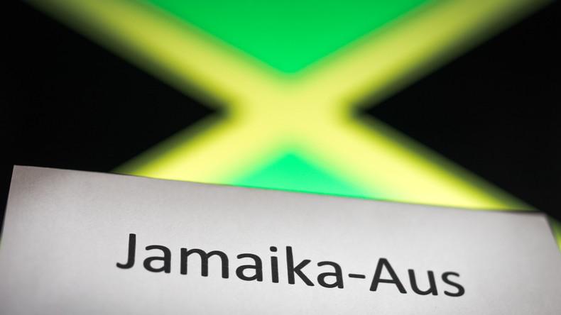 """""""Jamaika-Aus"""" zum Wort des Jahres 2017 gewählt"""