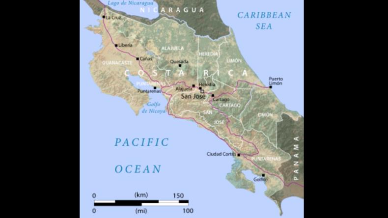 Sie haben Ihr Ziel verfehlt: Brite verwechselt homonyme Städte in USA und Lateinamerika