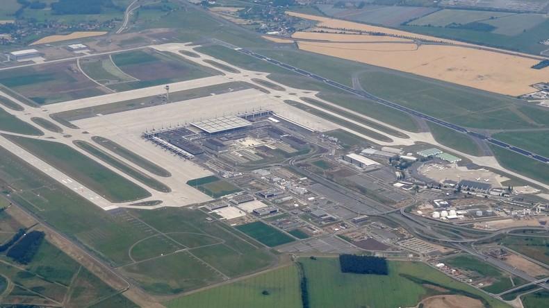 Betreiber: Hauptstadtflughafen BER öffnet nur mit Zentralterminal