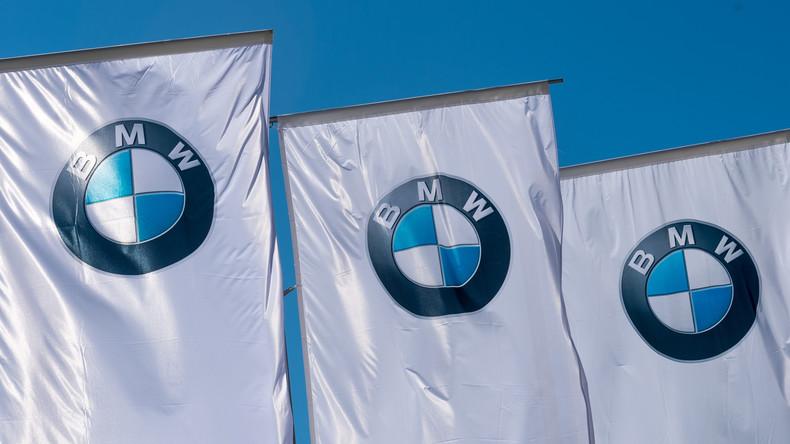 BMW will fraglichen 3er-Diesel auf Abgas-Verdacht prüfen