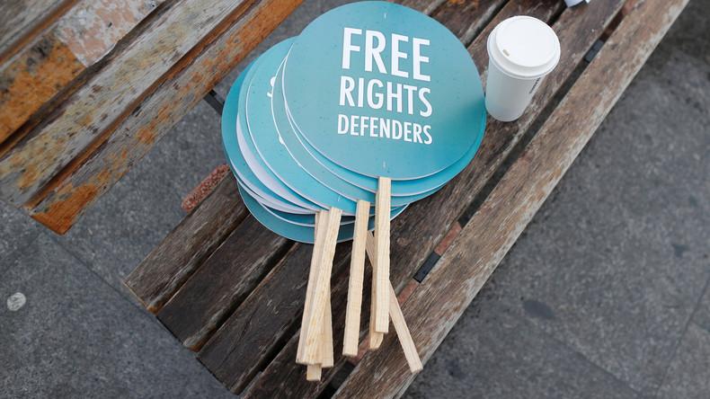 Deutsche Menschenrechtsbeauftragte prangert verschlechterte Lage weltweit an