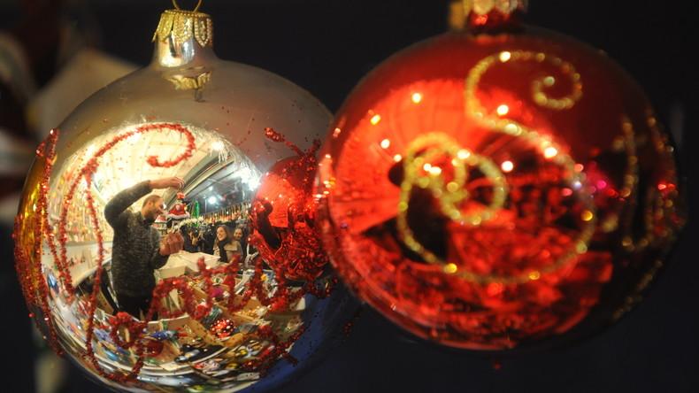 Italienische Polizei beschlagnahmt in Rom sieben Millionen gefährliche Souvenirs aus China