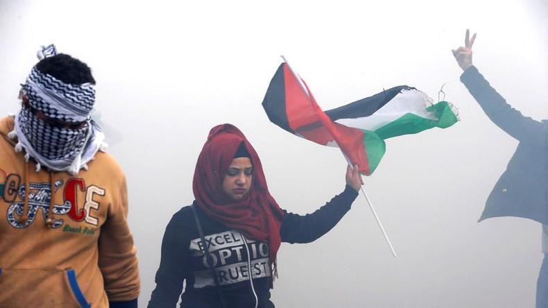 Unruhen auch im Libanon nach US-Entscheidung über Jerusalem (LIVE)