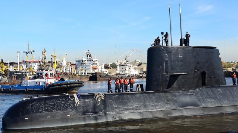 U-Boot-Drama - Verdacht gegen deutsche Lieferanten