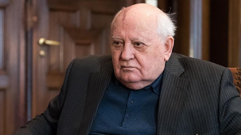 Gorbatschow: Putins breite Unterstützung in der Bevölkerung muss berücksichtigt werden