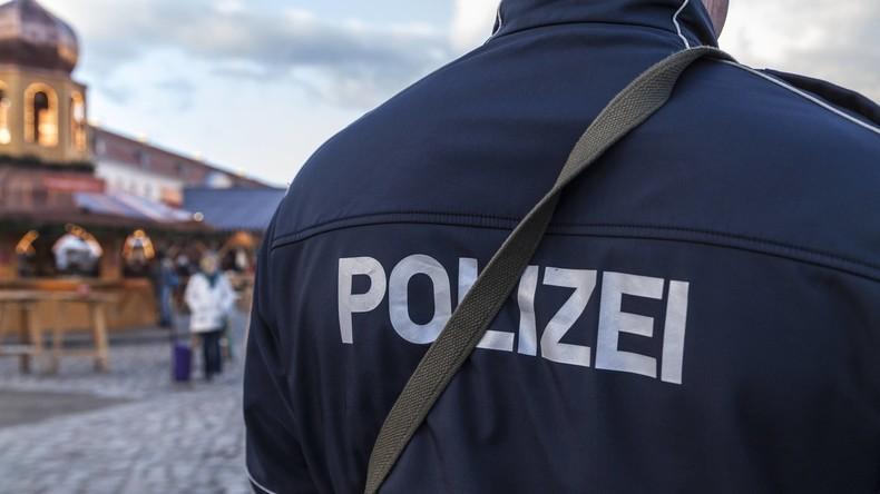 In Nähe von Weihnachtsmarkt: Berliner Polizei findet 200 Schuss Munition