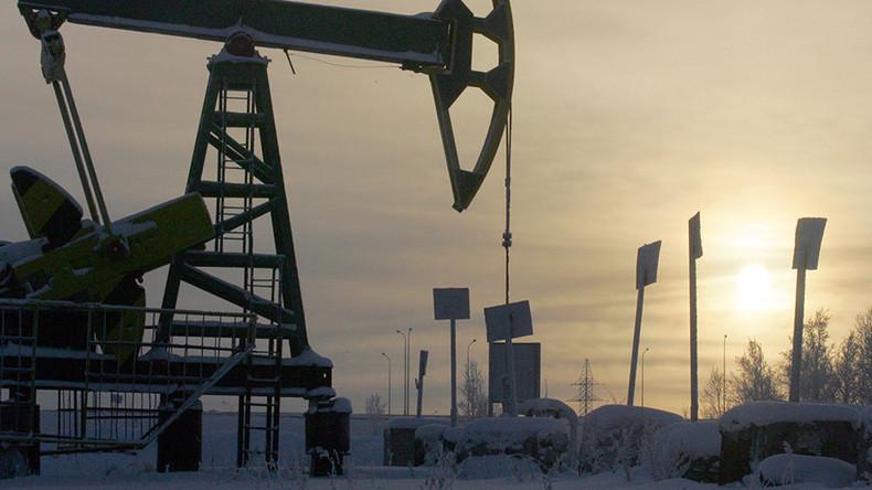 Russland könnte Krypto-Währungen im Ölhandel gegen Sanktionen und Petrodollar nutzen