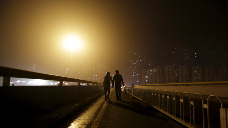 Gegen Winterkälte und Smog: China testet lokale Klein-Nuklearreaktoren