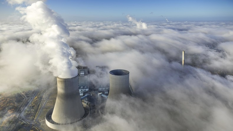 Siemens erhält Kraftwerksauftrag über 700 Millionen Euro aus Libyen