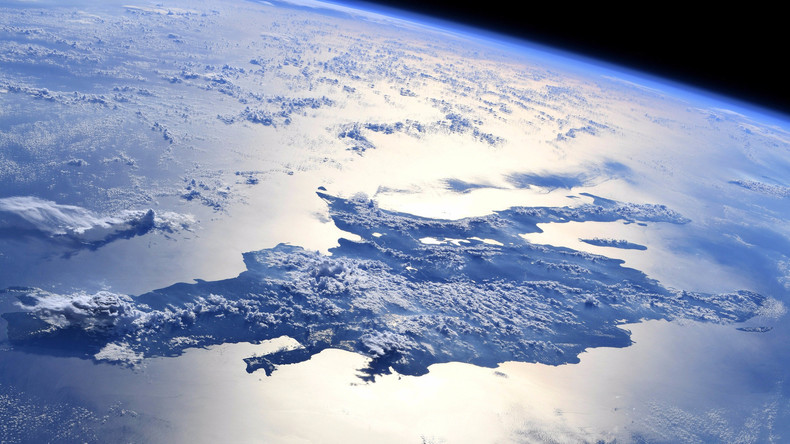 Gesang der Erde: Mysteriöses Brummen erstmals am Meeresgrund dokumentiert