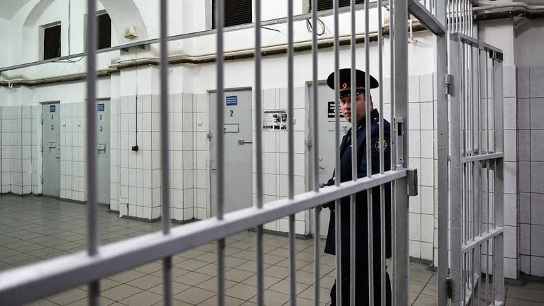 Estnischer Unternehmer zu 12 Jahren Haft für Spionage in Moskau verurteilt