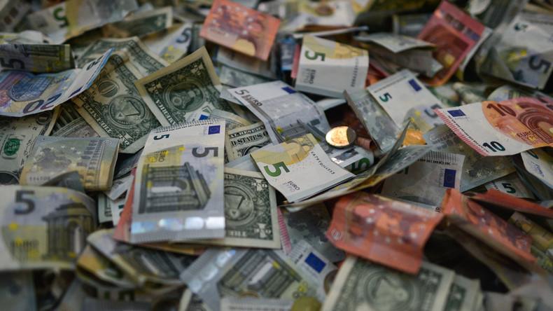 Fünf EU-Minister warnen vor Gefahren durch US-Steuerreform