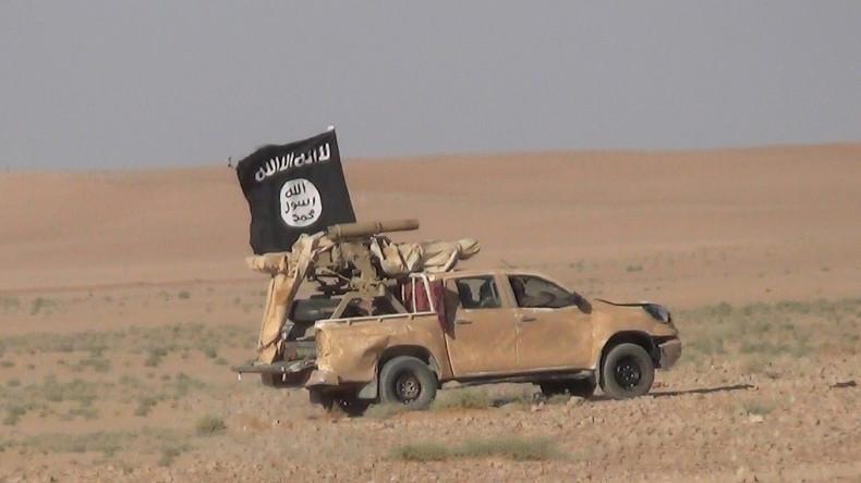 Fake News – Pentagon brüstet sich mit Sieg über ISIS (I)