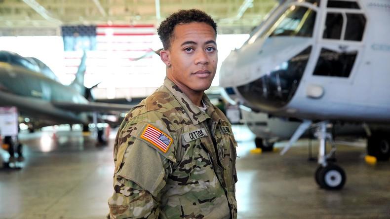 Gericht: US-Militär muss Transgender vom 1. Januar an aufnehmen