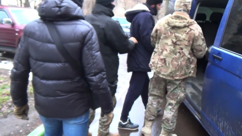 Geplante IS-Terroranschläge in Moskauer Region verhindert