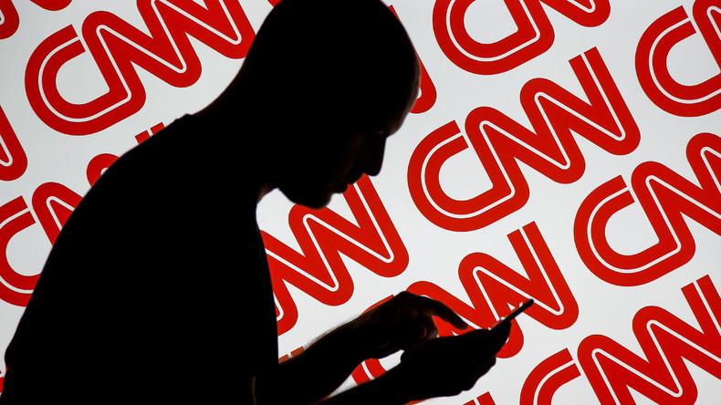 Russland und die US-Wahlen: CNN beim Abbrennen von Fake-News-Feuerwerk ertappt