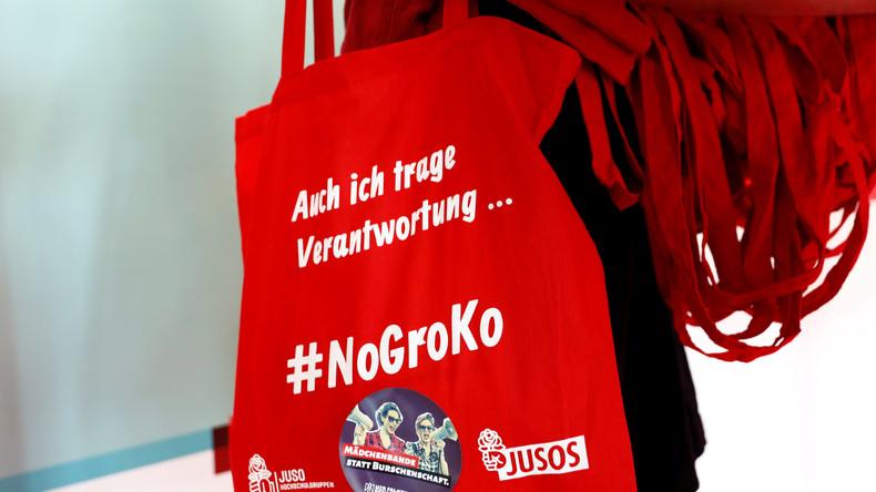"Kommt jetzt ""KoKo"" statt ""GroKo""? - SPD prüft neues Koalitionsmodell"