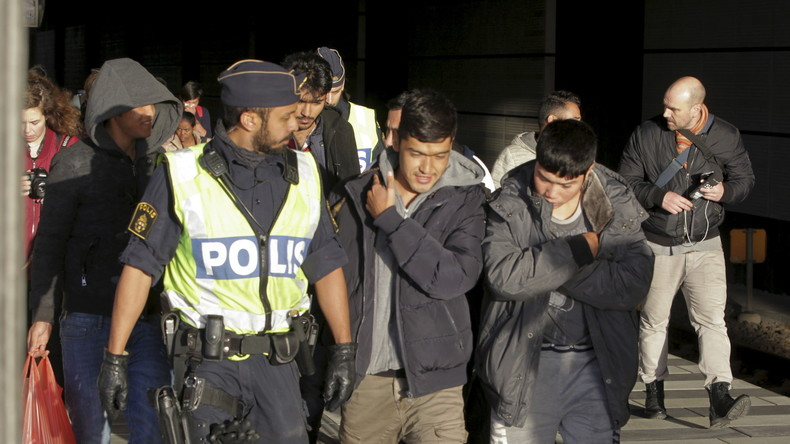 Schweden: Altersfeststellung für minderjährige Migranten mit Hindernissen