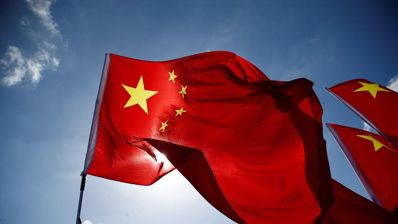 Es war einmal Russland: Verfassungsschutz warnt jetzt vor Einflussnahme chinesischer Geheimdienste