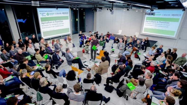 """""""Wie heißt Green Deal auf Russisch""""? – Vergiftete Tipps für Russland von der Heinrich-Böll-Stiftung"""