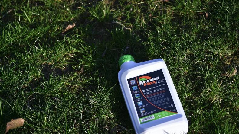 Unkrautgift Glyphosat für fünf weitere Jahre in Europa offiziell zugelassen