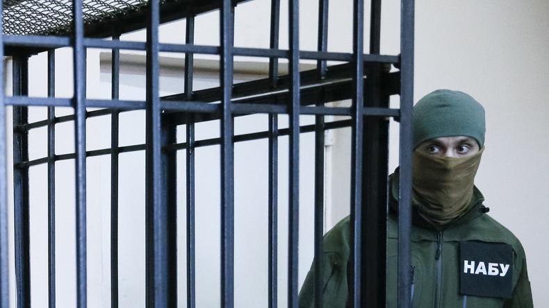 Korruption als Leitmotiv: Die Ukraine und ihre neue Demokratie