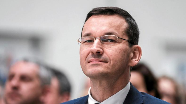 Polen hat einen neuen Regierungschef: Mateusz Morawiecki - hart in der Sache, moderat im Ton