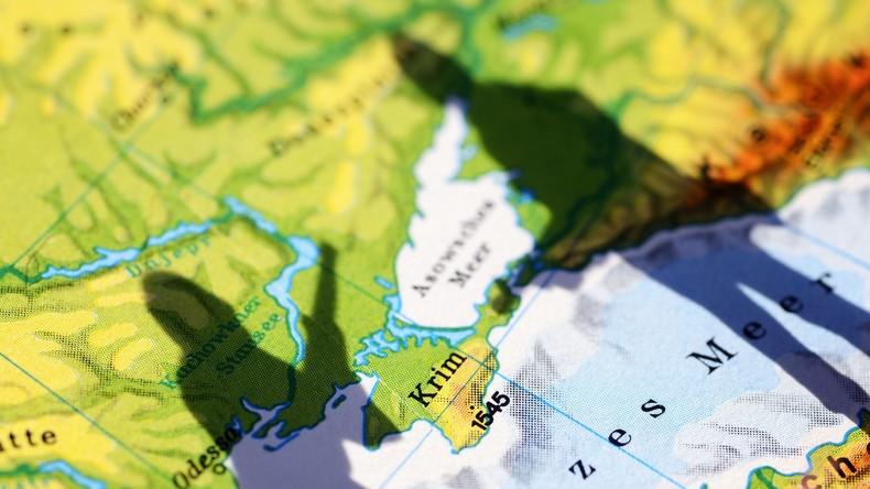 Interview mit Professor Reinhard Merkel: Die Krim und das Völkerrecht