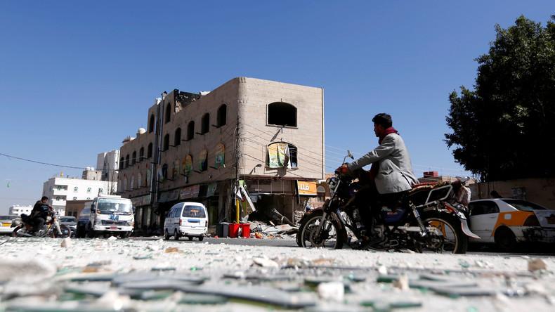 Russland zieht Botschaftspersonal aus dem Jemen ab