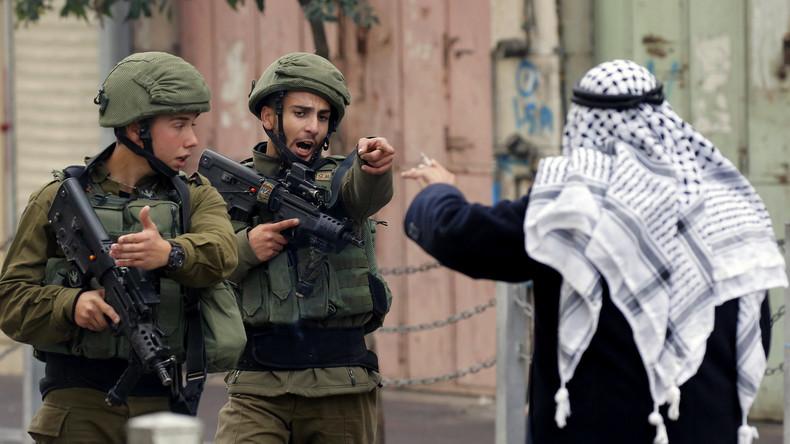 Alltag in Palästina: Checkpoints und Schikane durch israelische Armee [Video]