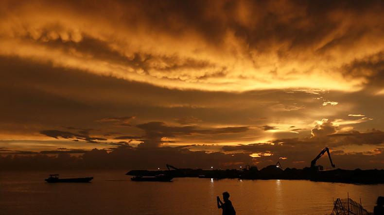 Neue Seidenstraße: Sri Lanka vermietet für 99 Jahre strategischen Hafen an China