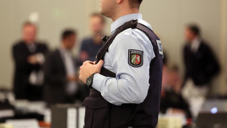 Prozess um geplanten IS-Anschlag in Düsseldorf: Einer der Angeklagten freigesprochen