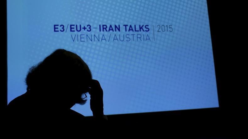 Teheran lehnt Neuverhandlungen des Atomabkommens ab