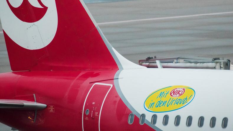 Nach Insolvenzantrag: Air-Berlin-Tochter Niki stellt Flugbetrieb ein