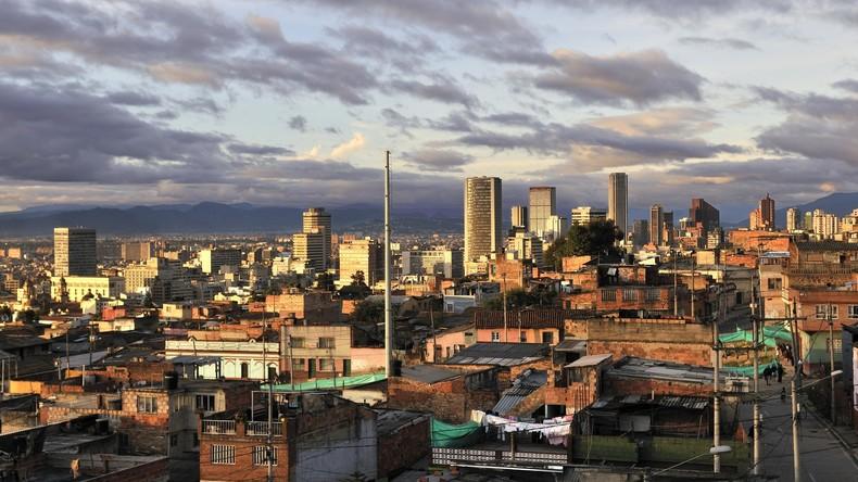Kolumbiens größte Drogenbande erklärt einseitige Waffenruhe