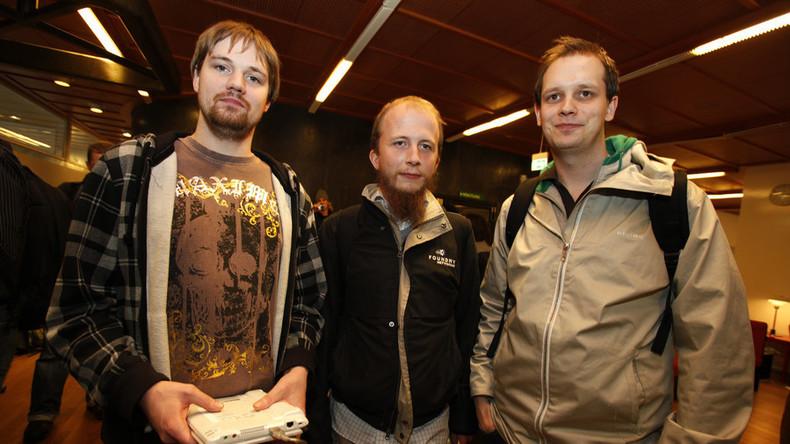 Aufgedeckt: USA übten Druck zur Stilllegung von Pirate Bay auf Schweden aus