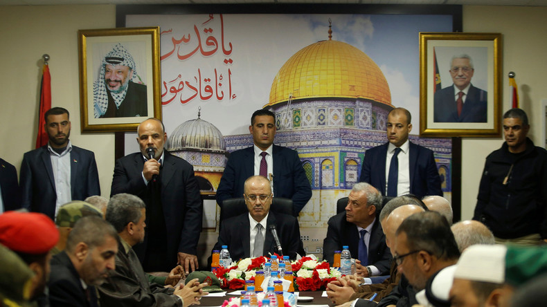 """Palästinensische Hamas gegenüber RT: Trumps Entscheidung über Jerusalem """"rassistisch & hasserfüllt"""""""