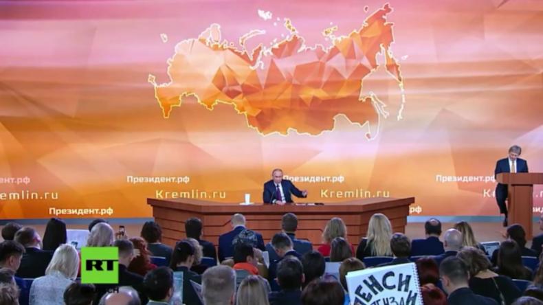 Putin zu Nordkorea: Es gab schon einen Deal - doch dann gossen USA wieder Öl ins Feuer