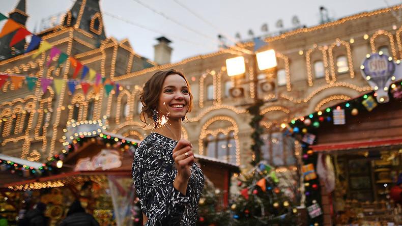Moskauer Bürgermeister Sobjanin: Russische Hauptstadt ist sicherer als Paris