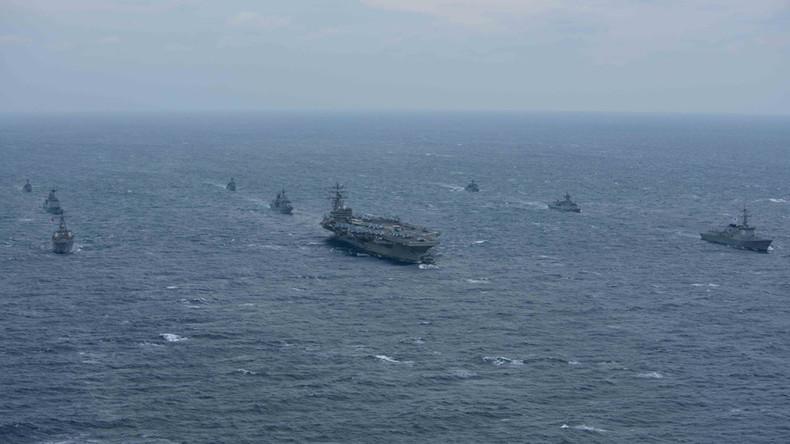 Nordkorea warnt Trump: Seeblockade bringt USA an den Rand eines Nuklearkriegs