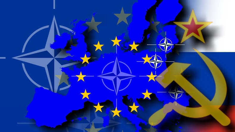 NATO-Osterweiterung: Deklassifizierte Dokumente belegen Wortbruch des Westens gegenüber Sowjetunion