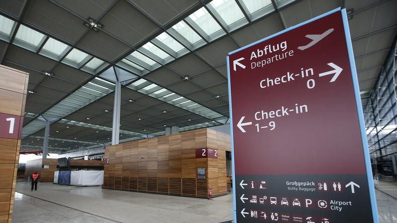 Nach erneut verschobenem Start vom Flughafen BER: Bundespolitiker fordern Plan B