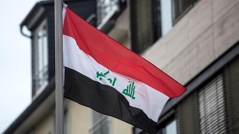 Massenexekution im Irak: 38 Menschen wegen Terrorvorwürfen hingerichtet