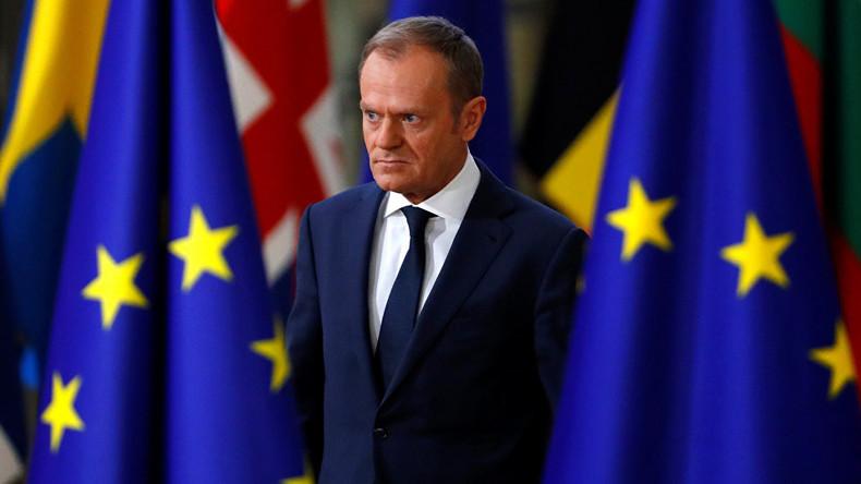 Europäische Union einig über Verlängerung der Sanktionen gegen Russland