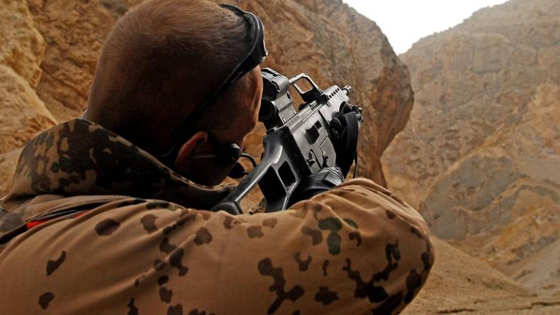 Angriff auf Bundeswehr-Soldaten in Afghanistan
