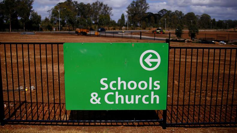Zehntausende Kinder in Australien missbraucht – katholische Kirche entschuldigt sich