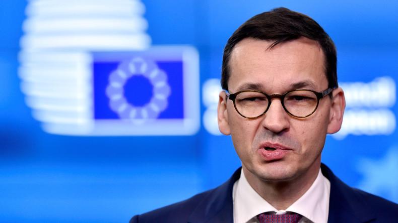 EU-Verfahren gegen polnische Justizreform in Vorbereitung