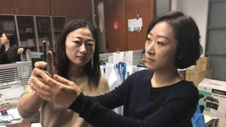 Frau musste iPhone X zweimal zurückgeben: Ihre Kollegin konnte es mit Face ID auch entriegeln